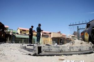 Chính phủ Afghanistan thúc đẩy giải quyết xung đột với Taliban