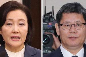 Tổng thống Hàn Quốc bổ nhiệm hai bộ trưởng bất chấp phản đối