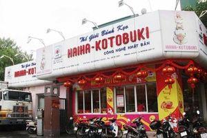 Giao dịch 'lạ' dẫn đến án phạt 70 triệu đồng của Bánh kẹo Hải Hà