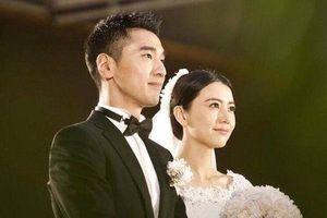 'Dạ Hoa' Triệu Hựu Đình chính thức thông báo tin vui Cao Viên Viên đã mang thai