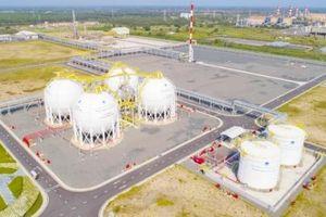 Cụm Khí-Điện Đạm Cà Mau có nguy cơ thiếu hụt trầm trọng nguồn cung khí