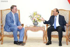 Thủ tướng mong các bang của Đức đầu tư mạnh vào Việt Nam