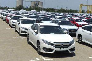 Từ 8/5, ô tô chở người dưới 16 chỗ nhập khẩu về Việt Nam chỉ qua 5 cảng biển