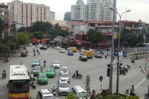 Hà Nội công bố danh mục 15 dự án giao thông chuẩn bị đầu tư