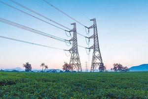 EVN nỗ lực đảm bảo điện trong mùa khô năm nay