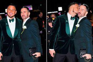 NTK Marc Jacobs chính thức về chung một nhà với bạn trai lâu năm Char Defrancesco