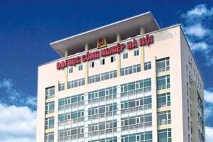 Chỉ tiêu tuyển sinh 2019 và điểm chuẩn 2 năm gần nhất ĐH Công nghiệp Hà Nội