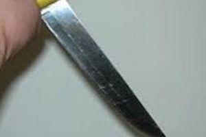 Cô gái 18 tuổi cầm dao đâm chết người