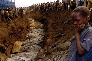 Ám ảnh kinh hoàng thảm họa diệt chủng Rwanda 25 năm trước
