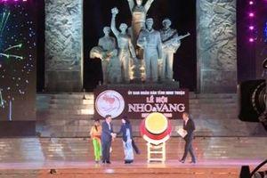 Lễ Hội Nho và Vang Ninh Thuận 2019 sẽ diễn ra vào cuối tháng 4