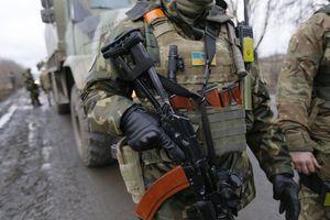 Quân nhân Ukraine đánh chết người trong lúc say rượu