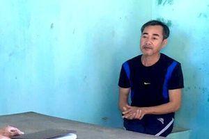Thầy giáo giở trò đồi bại với 3 học sinh tiểu học ở Quảng Nam lĩnh án tù chung thân
