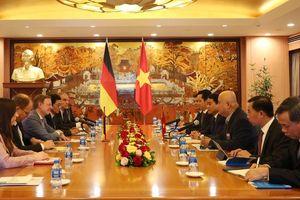 Hà Nội mong muốn thúc đẩy hợp tác với bang Thuringen, CHLB Đức