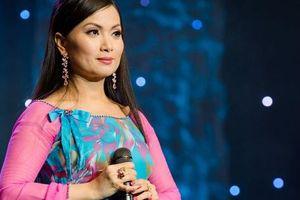 Nữ ca sĩ tài trợ 100% chi phí đưa Anh Vũ về nước công khai giấy chuyển tiền để tránh hiểu lầm