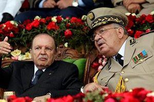 Tương lai mới đầy bất trắc ở Algeria