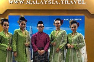 Vì sao Malaysia là điểm đến hấp dẫn đối với du khách Việt?