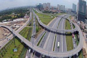 Nhiều điểm nghẽn giao thông phía Nam