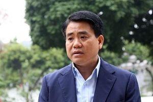 Vì sao kết luận thanh tra đất Sóc Sơn của Hà Nội khác Thanh tra CP?