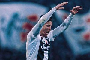 Trước tứ kết Champions League, Ronaldo giữ kỷ lục ghi bàn ấn tượng