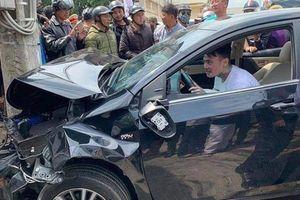 Liên tiếp các vụ xe 'điên' gây tai nạn từ đầu năm 2019