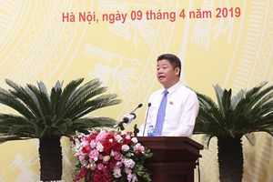 Hà Nội: Bổ sung 1.972,5 tỷ đồng vào kế hoạch đầu tư vốn ngân sách năm 2019