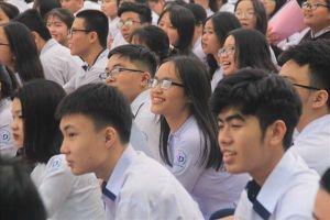 TPHCM công bố chỉ tiêu lớp 10 vào 112 trường công lập