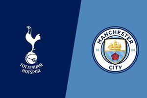 Tottenham vs Man City: Sân nhà chống lưng