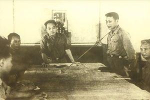 Lời hẹn chưa thành của vị Tư lệnh Bộ đội Trường Sơn Đồng Sỹ Nguyên