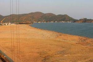 Bình Định: Sửa khu lấn biển Quy Nhơn, không 'đụng chạm' tiền ngân sách