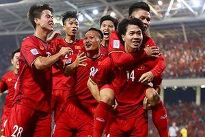 Báo Thái Lan 'chơi chiêu' về lực lượng ĐT Việt Nam dự King's Cup 2019?
