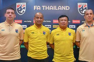 Tân 'thuyền trưởng' Thái Lan tuyên bố hạ Việt Nam, vô địch King's Cup