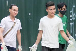 Tin tối (9.4): Phát sốt vì hành động đẹp của Quang Hải