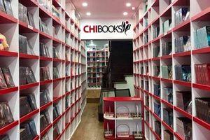 Thêm một 'địa chỉ sách' cho độc giả Hà Nội