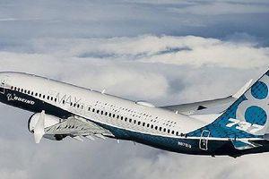 American Airlines tạm ngừng sử dụng Boeing 737 MAX