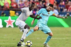 Nhận định Man United - Barcelona: Messi tạo nên khác biệt (Mới cập nhật)