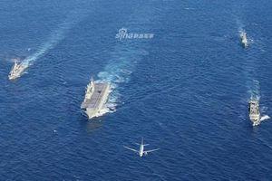 Australia và Ấn Độ tập trận săn ngầm ở Ấn Độ Dương