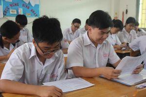 TP.HCM công bố chỉ tiêu vào lớp 10 của 112 trường THPT công lập