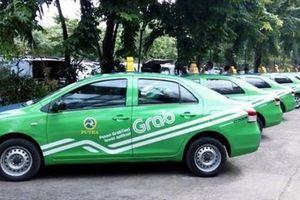 Gắn 'mào' cho taxi công nghệ
