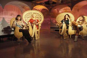 Ngắm lại những hình ảnh của nhóm nhạc huyền thoại ABBA thời hoàng kim