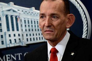 Giám đốc Mật vụ Mỹ tiếp bước cấp trên rời chức vụ trong đợt cải tổ bộ máy