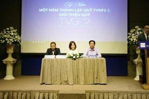 TVGF và TVGF2 đều tăng trưởng