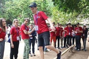 Kỳ thi Toán học Hà Nội mở rộng 2019: Hơn cả một cuộc tranh tài