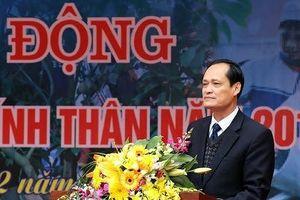 Nguyên Chủ tịch quận Bắc Từ Liêm tiếp tục bị tố bao che cấp dưới