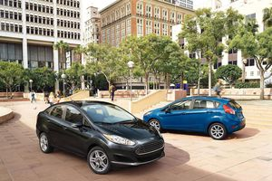 Giá ôtô mới tại Mỹ ngày càng đắt: Liệu có gây hiệu ứng ngược?
