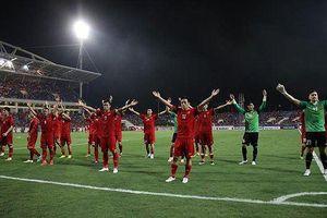 Nhận diện đối thủ tuyển Việt Nam ở trận ra quân King's Cup 2019