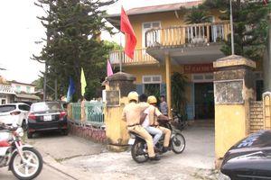 Khống chế kẻ cướp giật, một CSGT bị thương