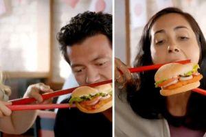 Bị chỉ trích, Burger King phải rút quảng cáo về bánh kiểu Việt Nam
