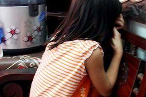 Bé gái 16 tuổi mang bầu nghi bị hiếp dâm