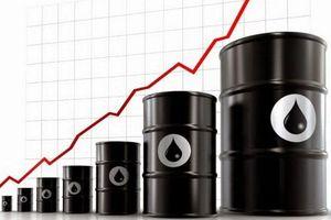 Giá dầu thế giới 9/4: Đồng loạt tăng mạnh