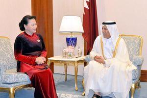 Chủ tịch Quốc hội kết thúc tốt đẹp chuyến thăm Maroc, Pháp và tham dự IPU-140